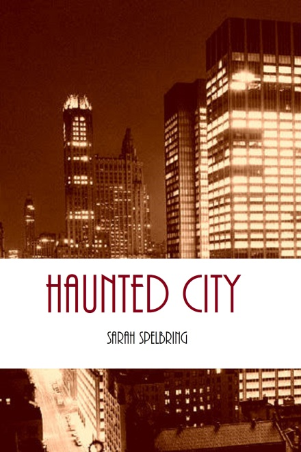 Haunted City