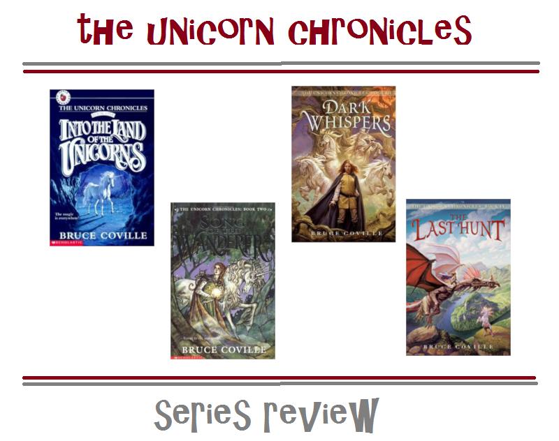 unicornchronicles